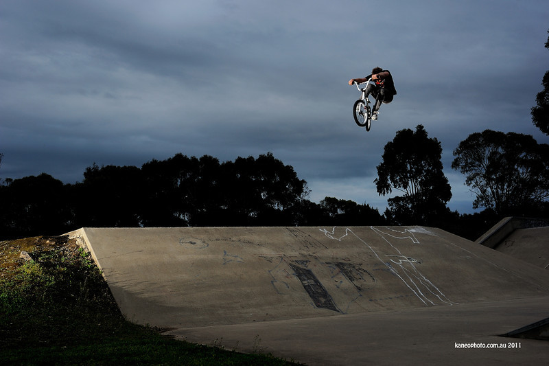 Jack Boosting at the G