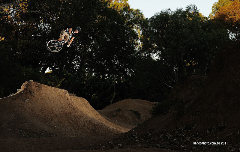 Troy Brosnan is better than, well anyone really on the mtb