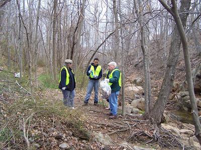 4.2.11 Deep Run Parkway Cleanup in Elkridge