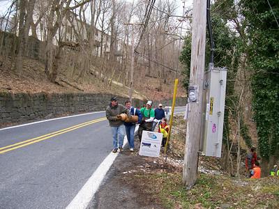 4.2.11 New Cut Road Stream Cleanup