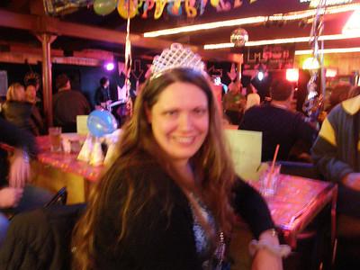 2011 Birthday