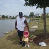 20110715 Fishing at Black Hawk Park :