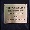 2011.07.28 Berkeley Faculty Club Berkeley, CA