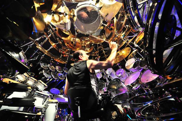 20111009- Dr. Mark Temperato's World Record