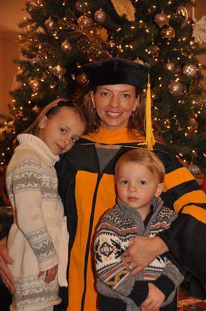 2011_12_10.Vaughna's VCU Graduation