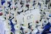 BRASIL (02 .11.2011) FINADOS SAO JOSE DOS CAMPOS - SP MOVIMENTO NO CEMITERIO MUNICIPAL COLONIA PARAISO NO MORUMBI ZONA SUL DA CIDADE. / Paraffin wax. / Velas. / Sale of votive candles. / Brasilien : Verkauf von Opferkerzen , Grabkerzen beim Friedhof Morumbi in Sao Jose dos Campos. Grablicht. Paraffin. © Lucas Lacaz Ruiz/LATINPHOTO.org