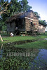 Honduras - Laguna Brus . / Brus Lagoon. / Hütte bei der Lagune Brus. © Travis Beard/LATINPHOTO.org