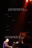 Argentina - Buenos Aires : Show del compositor e interprete cubano Chucho Valdez en el Teatro Gran Rex de la ciudad de Buenos Aires . Junio 16, 2011. / Argentinien: Konzert des Kubaners Chucho Valdez. © Marcelo Somma/LATINPHOTO.org
