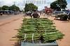 Brasil - Santarem : Orla da cidade de Santarem . verdulero. / Region of Santarem. / Brasilien: Gemüsehändler in Santarem. © Ricardo Lima/LATINPHOTO.org
