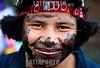 Nicaragua - Managua : Promesantes y devotos de Santo Domingo de Guzman, despiden su venerada Imagen rumbo a las Sierritas de Managua . / Santo Domingo de Guzman (Saint Dominic) festival, the patron saint of the capital Managua. / Nikaragua: Fest des Santo Domingo de Guzman, Schutzheiliger von Managua. © Inti Ocon/LATINPHOTO.org