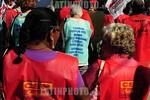 2011-07-21 MANIFESTACAO SEMANA DOS APOSENTADOS EM SAO JOSE DOS CAMPOS - SP . Divesas Associac�es de Aposentados do Estado de SP participam da SUPER SEMANA DOS APOSENTADOS evento organizado  ...