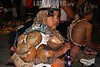 Ecuador , Pueblos y Nacionalidaes del Ecuador Yumbos . / Otavalo. / Ekuador , Otavalo. Brauchtum. Folklore. © Vladimir Amaguana/LATINPHOTO.org