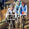 Walsleben leads a small group including Pauwels, Fontana and Mourey...