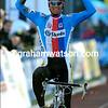 Zdenek Stybar wins the 2011 World Cyclo-Cross Championships..!