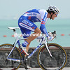 Gert Steegmans rode his heart out to beat Boonen and take 6th place for his old team Quick-Step...