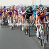 The teams of Rabobank and Sky are doing all the chasing - and it's working well..!