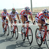 KATUSHA LEADS ON STAGE FOUR OF THE 2011 TOUR OF QATAR