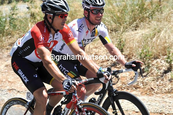 01.18 - Tour Down Under: Stage 1