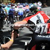 Gregory Rast bends to the same task for Radio Shack...