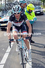 Schleck pedals away, while Cancellara needs more time...