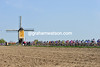 The windmill in Beek witnesses lots of attacks but no escape, after 35-kilometres...