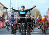 Chris Sutton wins Kuurne-Brussels-Kuurne ahead of Yauheni Hutarovich and Andre Greipel..!