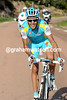 Remy Di Gregorio has attacked just after the group caught Voigt...