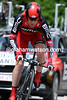 Cadel Evans is eying both the Dauphine and the Tour - he took 7th today, nine-seconds down...