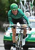 Thomas Voeckler took 52nd place at 21-seconds...