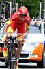 Luis Leon Sanchez took 79th place at 28-seconds...