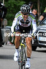 "Carlos Sastre placed 25th at 1' 56""..."