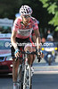 A bruised and battered Millar finishes almost three minutes down and loses his Maglia Rosa...