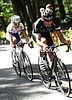 House and Holohan have stayed away into the outskirts of London, just 20-kilometres remain and they have one minute still...