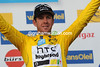 Matthew Goss is the new race-leader of Paris-Nice..!