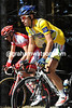 Race-leader Thomas de Gendt looks likely to lose hsi race-leadership today...