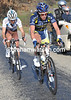 Westra remains ahead with DuPont, but not for much longer...