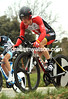 """Levi Leipheimer caught Frank Schleck on the climb, on his way to 9th place at 1' 10""""..."""