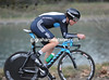 Geraint Thomas took 23rd place for Wales and Team Sky - he lost exactly two minutes to the winner...