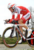 """Rein Taaramae took eighth place at 1' 10""""and is now 4th overall..."""