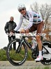 Nicholas Roche placed 50th today in his first time trial of the season...