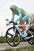 Roman Kreuziger p[laced 47th - he's a long way of the form he'll need for the Giro d'Italia in May..!