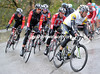 Shack has four riders on Tony Martin's wheel, does the German need to be scared of this..?