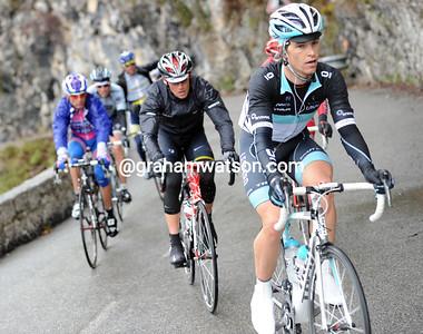 Paris-Nice: Stage 8 Nice > Nice, 124kms