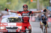 Greg Van Avermaet wins Paris-Tours..!
