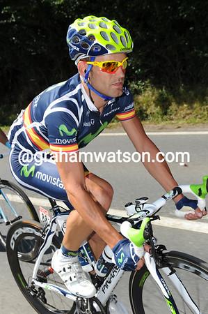 Meet new Spanish champion, Jose Joachin Rojas...