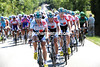 Omega Pharma-Lotto is doing most of the chasing, and why not when you have Gilbert all fired-up and ready to attack..?!