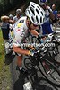 Cavendish was one of the first to fall but one of the last to get going again...