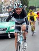 Joost Posthuma signals another day in paradise for the Tour de France...