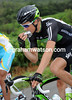 Edvald Boasson Hagen eats his lunch at speed...