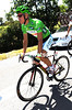 Philippe Gilbert is in Green today, but he'll only have the climber's jersey in his possession by the end of the day...
